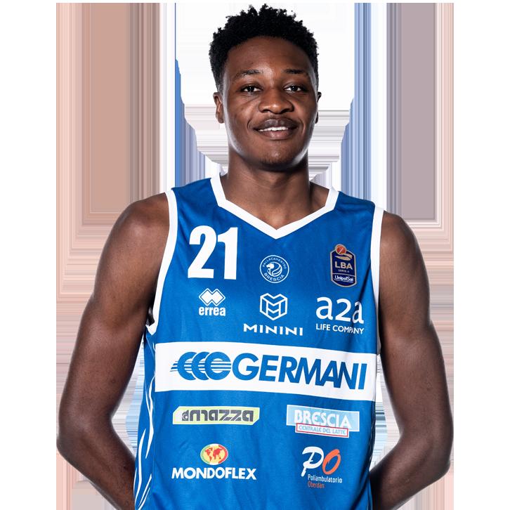 Loan Stephane Djiya Biatcha