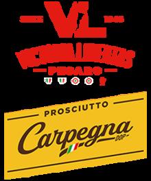 Carpegna Prosciutto Pesaro