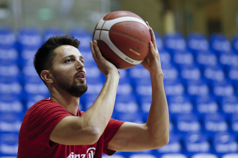 """5 domande a...Luca Campogrande: """"Trieste mi ha voluto e aspettato, ora scalpito'"""