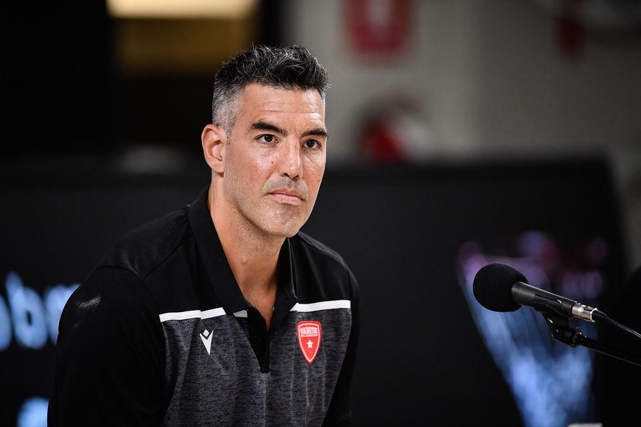 """Scola: """"5 anni per portare in alto Varese"""""""