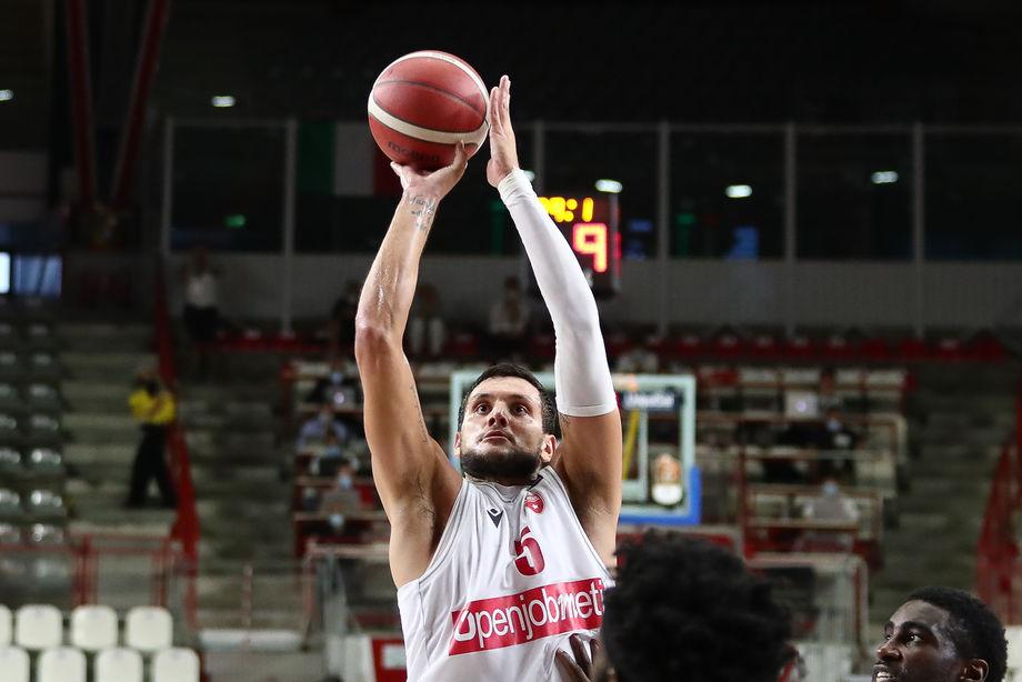 Openjobmetis Varese – Germani Brescia: la sfida Vertemati-Magro, coach esordienti