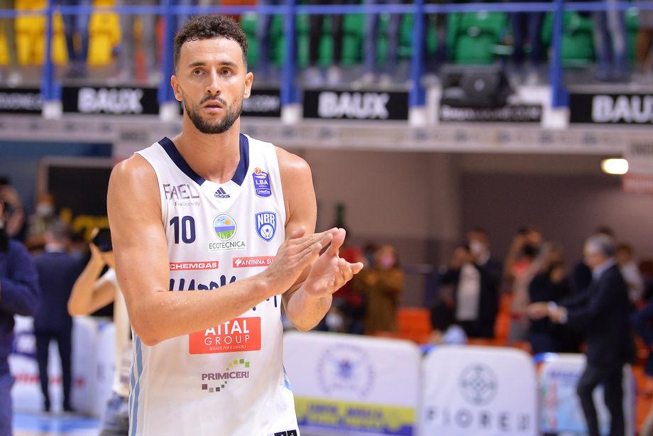 L'en plein di Raphael Gaspardo: è lui l'MVP e The Best ITA della 2a giornata della Serie A UnipolSai